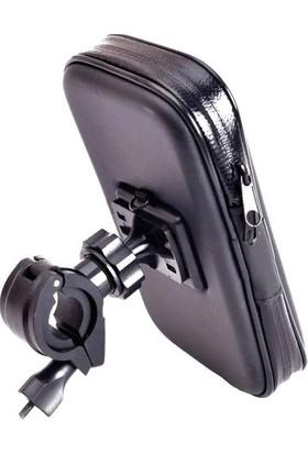 Modish Motorsiklet - Bisiklet Telefon Tutucusu