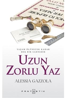 Uzun Zorlu Yaz - Alessia Gazzola