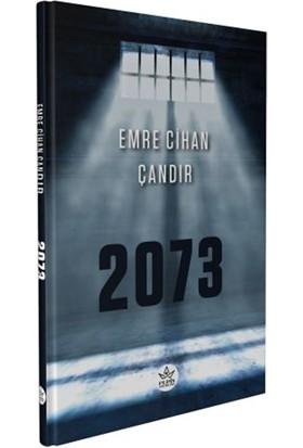 2073 - Emre Cihan Çandır