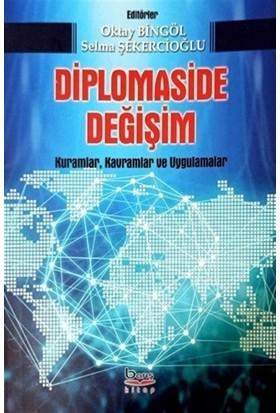 Diplomaside Değişim