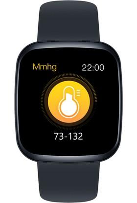 Zeblaze Crystal 3 Akıllı Bileklik IOS & Android Uyumlu (Yurt Dışından)