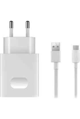 Huawei Quickcharge 18W Hızlı Şarj Adaptörü + Type-C Kablo 9V2A