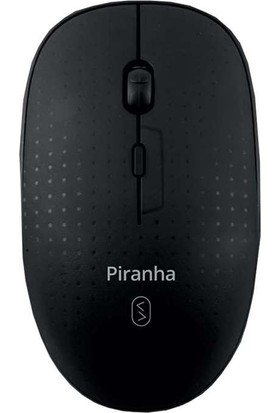 Piranha 7653 Bluetooth 1600 Dpı Mouse