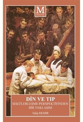 Din Ve Tıp - Talip Demir