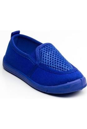 Sanbe 401 - 001 Keten Bebek Ayakkabı (20 - 24)