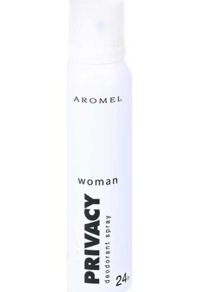Erb Privacy Deodorant Bayan