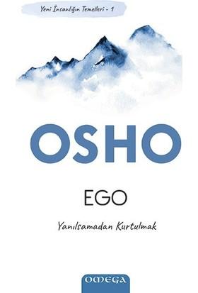 Ego - Osho İnternational Foundation