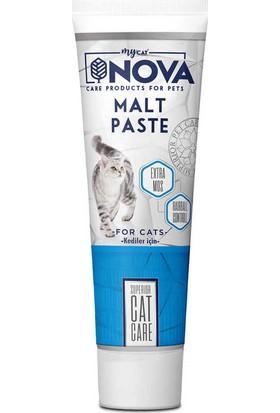 My Cat Nova Kediler Için Malt Pasta Macun 100 gr