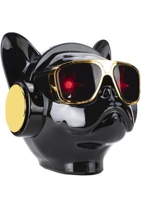 Pusula Bulldog Bluetooth Hoparlör