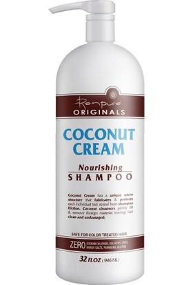 Renpure Coconut Cream Şampuan 946 ml