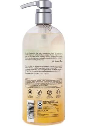 Renpure Ultra Nourishing Vitamin E Şampuan 710 ml