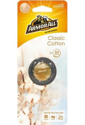 Armor All Premium Klasik Pamuk Koku 3'ü Bir Arada