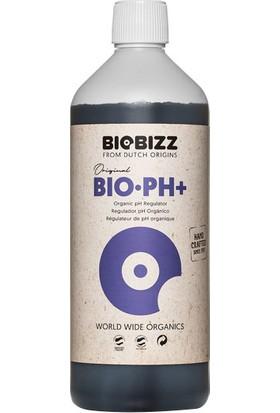 Biobizz Bio Ph+ Ph Arttırıcı - 1 lt