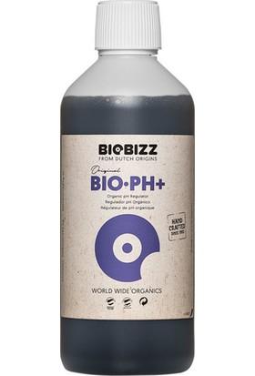 Biobizz Bio Ph+ Ph Arttırıcı - 500 ml