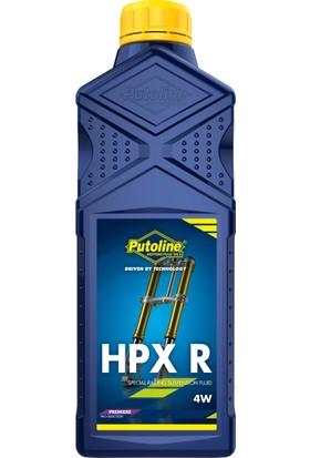 Putoline Hpx R 4W Amortisör Yağı 1 lt