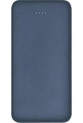 Dexim 10000 mAh Slim Powerbank Lacivert DCA0013-N