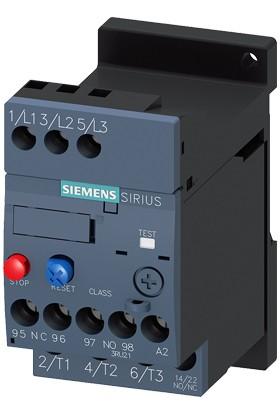 Siemens Sirius Termik Röle 3RU2116-4AB1 (11-16A; Boy:S00)
