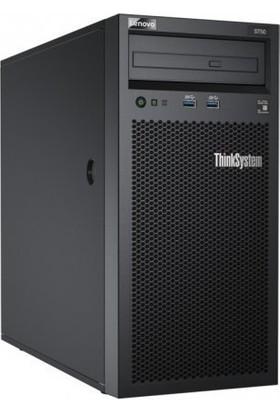Lenovo ST50 Intel Xeon E-2124G 8GB 4TB Freedos Server 7Y48A007EA