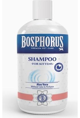 Bosphorus Yavru Kedi Şampuanı Aloe Veralı 250 ml