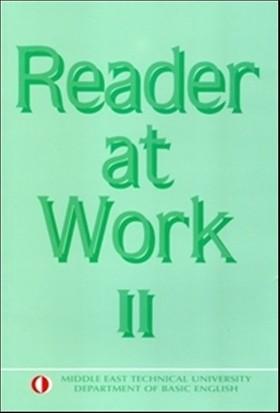 Odtü Yayıncılık Reader At Work 1 + 2