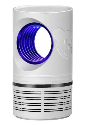 Insma Sivrisinek Lambası Uv Elektrikli LED Kovucu Işık (Yurt Dışından)