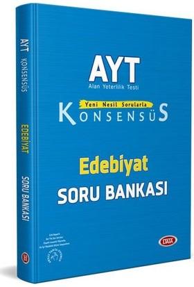 Data AYT Edebiyat Konsensüs Soru Bankası