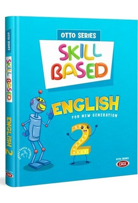 Data 2. Sınıf Otto Serıes Skill Based English