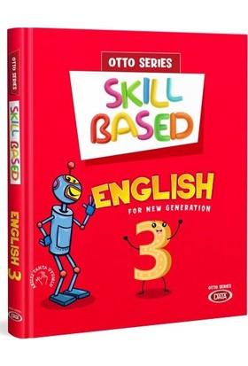 Data 3. Sınıf Otto Serıes Skill Based English