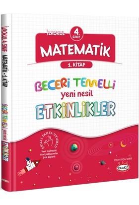 Kral Kızı 4.Sınıf Matematik 1.Kitap Etkinlikler