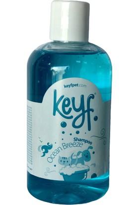 Keyf Ocean Breeze Şampuan
