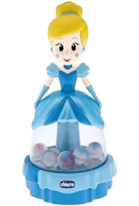 Chicco Disney Dans Eden Sindirella Oyuncak Bebek