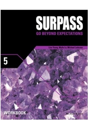 Surpass Workbook 5 - Lisa Young