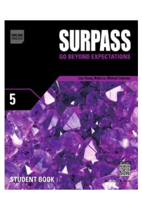 Surpass Student Book 5 - Lisa Young,