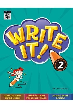 Write It 2 - Michael Ledezma,