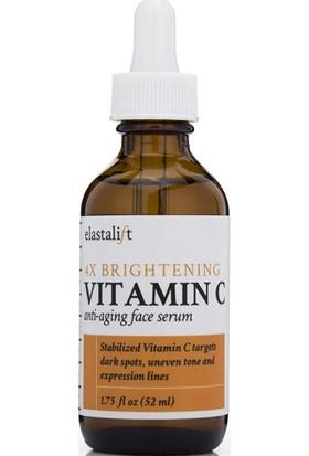 O'Keeffe's Elastalift Vitamin C Yüz Serumu 52ml