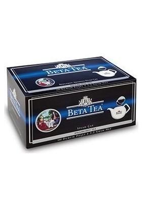 Beta English Best Demlik Poşet 100 x 3,2 gr (Seylan Çayı - Ceylon Tea)