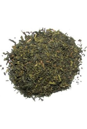 Beta Tea Organik Yeşil Çay Chunmee 50 gr