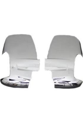 Otozet Ford Transit Krom Ayna Kapağı Takım