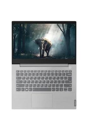 "Lenovo ThinkBook Intel Core i5 1035G1 16GB 512GB SSD Freedos 14"" FHD Taşınabilir Bilgisayar 20SL003YTX"