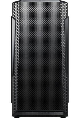 Turbox ATM900017 Intel Core i5 650 8GB Ram 128GB SSD Freedos Ofis Bilgisayarı - 320GB HDD HEDİYELİ
