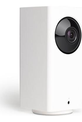 Wyze Cam Pan Wyzecp1 1080P Wi-Fi Asistan Destekli Akıllı Kamera (Yurt Dışından)