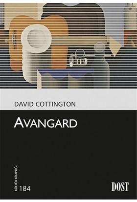 Avangard - David Cottington