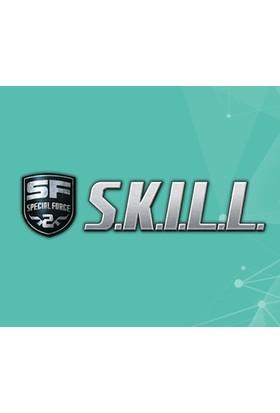 Skill-SF2 Gameforge 300 Tl Değerinde Epin