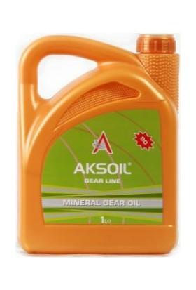 Aksoil Gear Line 90 Gl-1 3lt