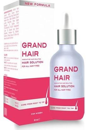 Grandhair Kadın Saç Solüsyonu