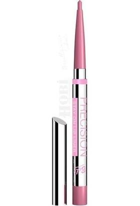 Bell Precision Lip Liner Dudak Kalemi 09 Pink