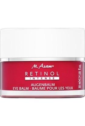 M.asam Retınol Intense Göz Balmı 30 ml