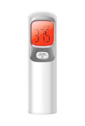Loye Slim Dijital Temassız Ateş Ölçer Termometre