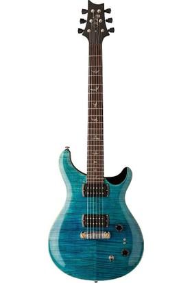 PRS SE Paul's Elektro Gitar (Aqua)