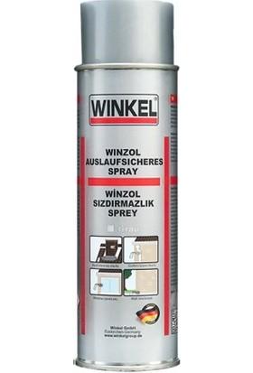 Winkel Winzol Su Geçirmez Sızdırmazlık Sprey Gri 500 ml